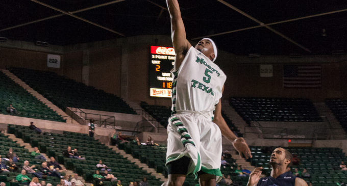 Mean Green men's basketball drops to last in conference with loss to Old Dominion