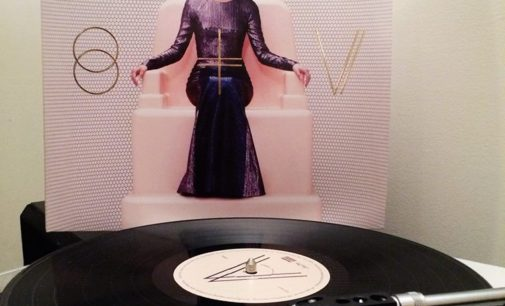 """Review: """"St. Vincent"""" is daring and eccentric"""