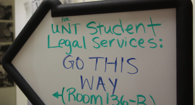 Student Legal Services assess the threat of overcharging