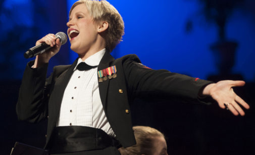 Brief: Music concert schedule highlighted by U.S. Navy Band