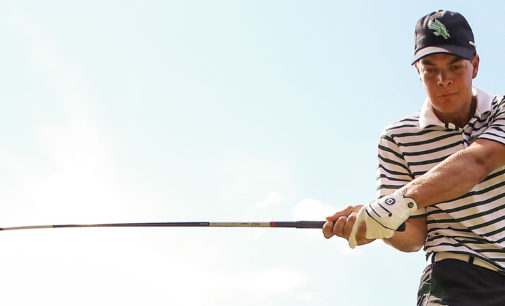 Kwon leads women's golf to 11th place finish in New Mexico tournament