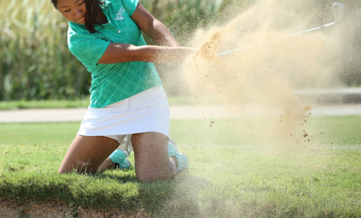 UNT women's golf leaves Islander Classic with fifth place finish