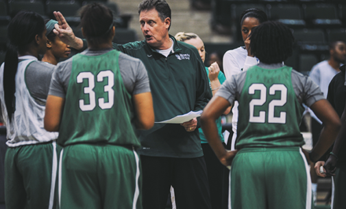 UNT success causes coaching carousel for athletics