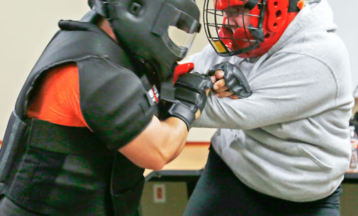 Column: Self-defense classes offer skills against attacks