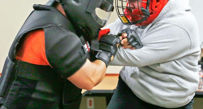 Column: Self-defense classes offer skills against attacks