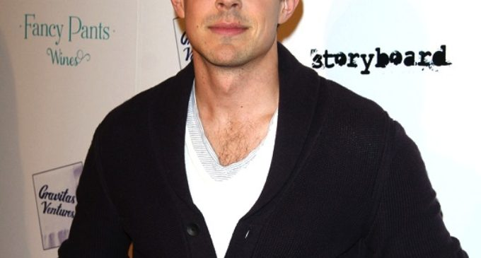 Interview: Star Chris Lowell talks 'Titanic,' college classes and his new film, 'Brightest Star'