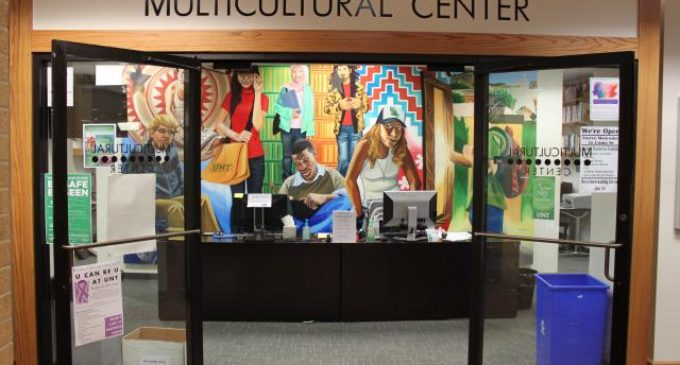UNT's Multicultural Center celebrates 20th anniversary on Tuesday