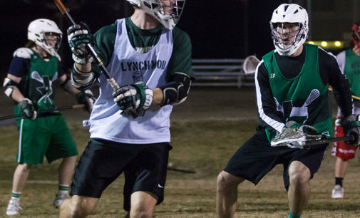 Lacrosse teams see bright future for sport at UNT