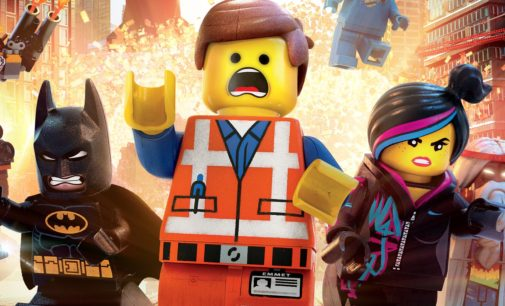 Rapid Movie Review: 'The LEGO Movie' and 'The Monuments Men'