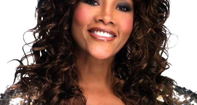 Q&A: Vivica A. Fox visits and talks about UNT