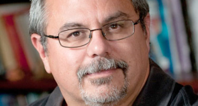 Segura lectures as part of new Mexican-American Studies program