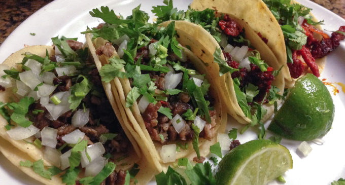 Denton's taco culture thrives