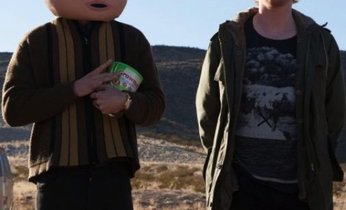 SXSW Interview: Director Lenny Abrahamson On 'Frank,' Michael Fassbender and Music