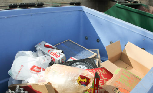 Apartments near UNT inconsistent about recycling