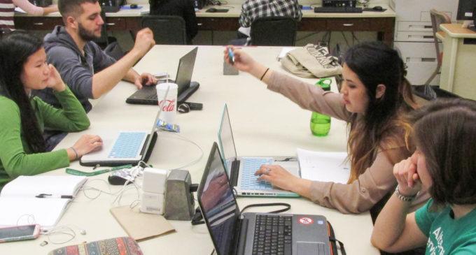 Freshman biology program identifies dozens of new viruses