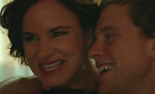 SXSW Interview: Stars Juliette Lewis and Jonny Weston explore 'Kelly & Cal'