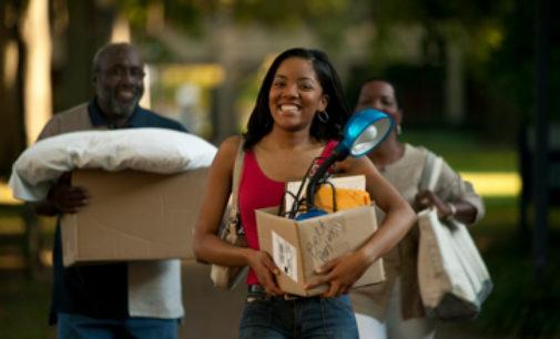 On-campus vs. off-campus living each have their own perks