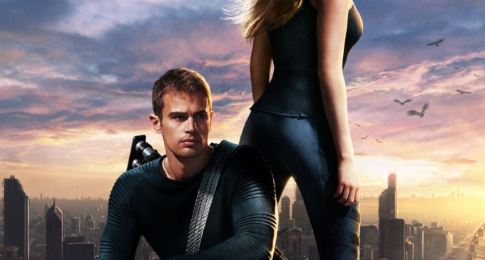 Rapid Movie Review: 'Divergent', 'Enemy' & 'Muppets Most Wanted'