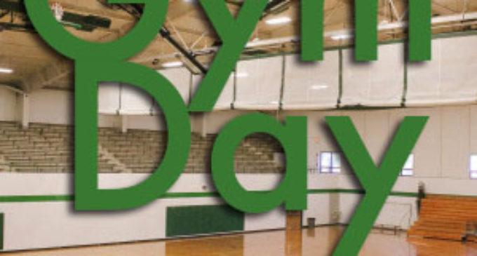 Alumni Association hopes Gym Day event brings school spirit