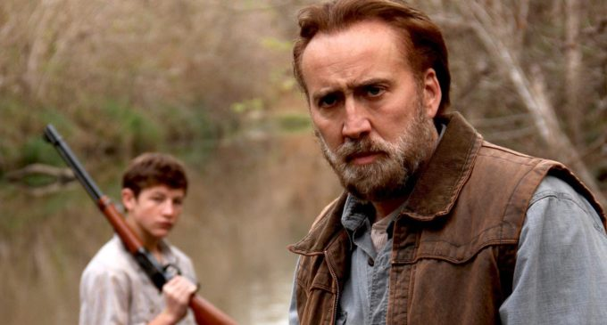 Q&A: 'Joe' director and Nic Cage talk on southern culture