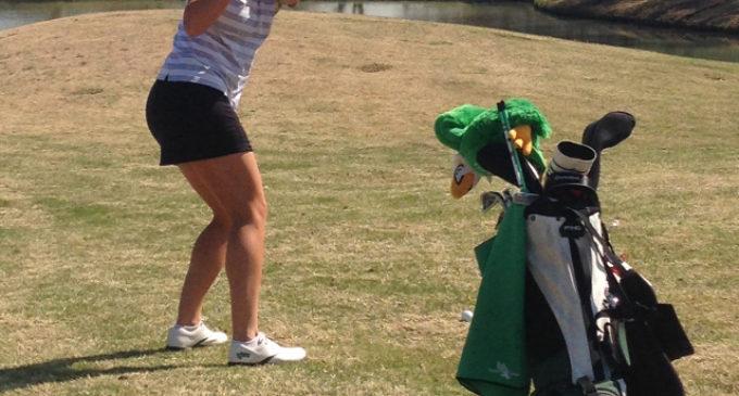 Different courses prepare golf team