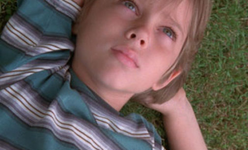 Movie Review: 'Boyhood' may be the movie of the decade