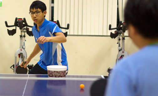 New leader reshapes UNT table tennis club