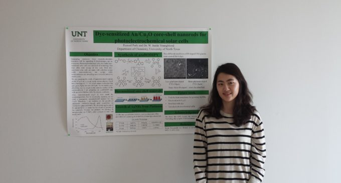 National conference draws attention from UNT's Department of Chemistry