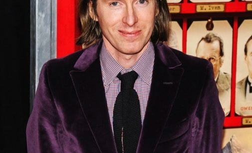 SXSW Interview: Writer-director Wes Anderson checks us into 'The Grand Budapest Hotel'