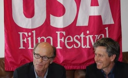 Interview: Ed Harris and 'Frontera' Director on Immigration Laws