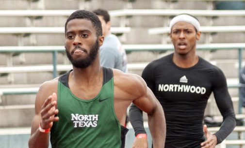 Track and field impresses at Herm Wilson Invitational