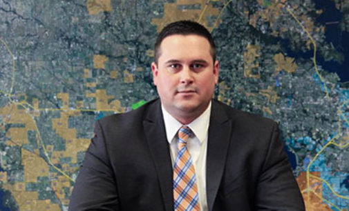 UNT Alum appointed to Denton Chamber of Commerce
