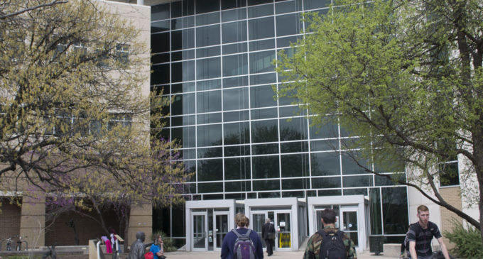 UNT's Center for Environmental Philosophy largest in the world
