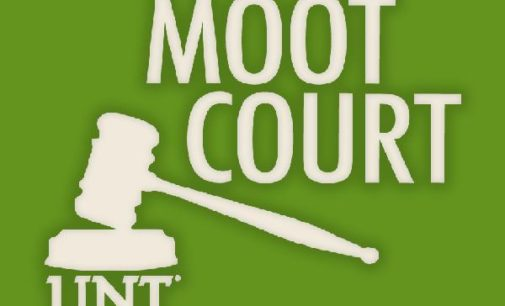 Texas' best moot court team at UNT seeks more debaters