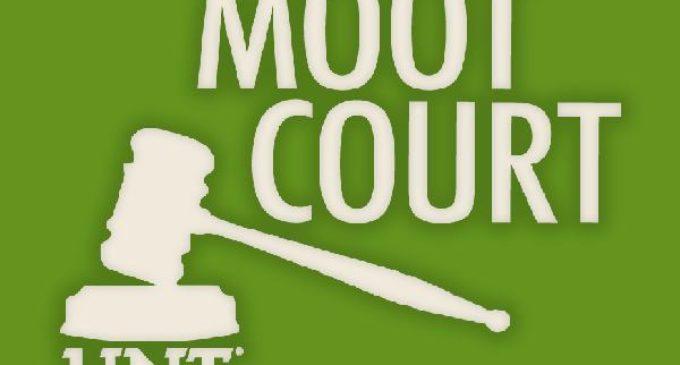 Texas' best moot court team at UNT seeks more debaters