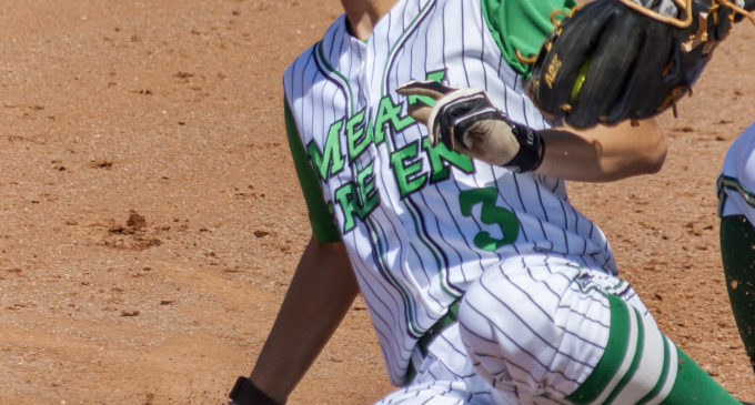 Mean Green softball held scoreless in loss to Oklahoma
