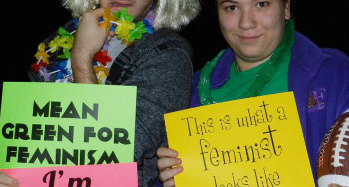 10th Gender Fair kicks off at Willis Library on Wednesday