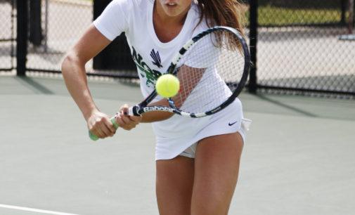Tennis heads to postseason