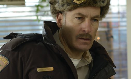 Better Call Oswalt: An Interview with Fargo's Bob Odenkirk