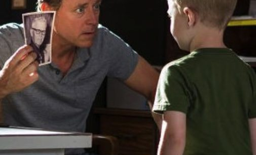Interview: Greg Kinnear, Margo Martindale and 'Heaven is For Real' Director on Faith