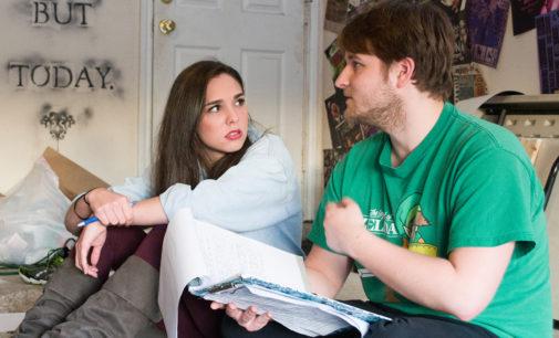 Theatre collaborative creates alternative productions