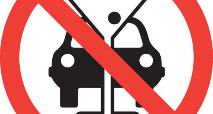 Column: No safe rides here — taxi service out of business