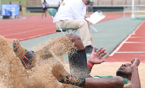 Track and field prepares for championship's intensity