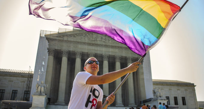 Same-sex marriage receives day in court