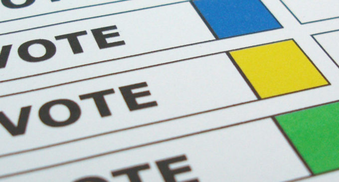 Opinion: Low SGA voter turnout is no accident