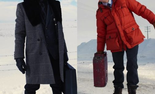 Interview: Billy Bob Thorton and Martin Freeman share their 'Fargo' experiences