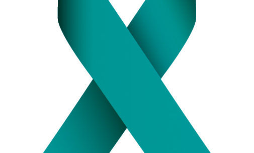 Teal ribbons spread awareness for Sexual Assault Awareness month