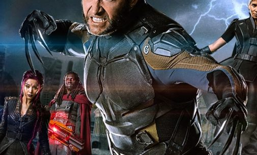 Movie Review: 'X-Men: Days of Future Past' Keeps Things Going and Fresh
