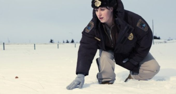 Interview: Fargo's Allison Tolman On Dallas and Interrogating Peeps
