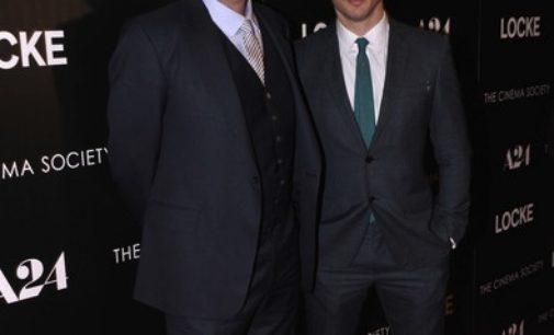 Interview: Dir. Steven Knight on 'Locke', Tom Hardy & 'Eastern Promises 2'
